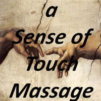 A Sense of Touch Massage