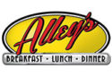 Alley's Classic American Diner