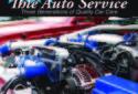 Ihle Auto Service