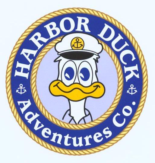 HarborDuck